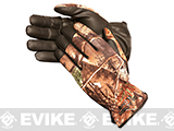 Glacier Gloves 782RT Lightweight Pro-Hunter Gloves - Realtree