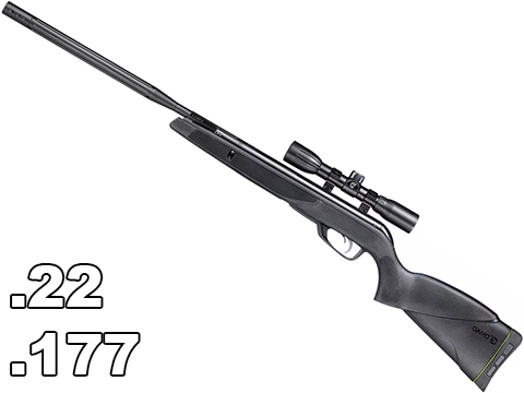Gamo Raptor Whisper Break Barrel Air Gun with 3-9X40 Optic (THIS IS AN AIRGUN NOT AN AIRSOFT GUN)