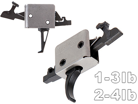 CMC Triggers AR15 / AR10 Two Stage Drop-In Trigger