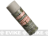 Aervoe Military Camo Spray Paint - Desert Tan / 12oz - (Ground Shipping Only, no Express/Air)