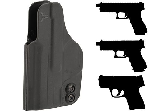 Blade-Tech Ultimate Klipt IWB Conceal Carry Holster