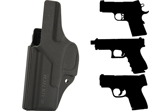 Blade-Tech Klipt IWB Conceal Carry Holster