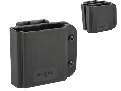 Blade-Tech Signature AR-15 Magazine Hard Shell Vertical Holster w/ TEK-LOK