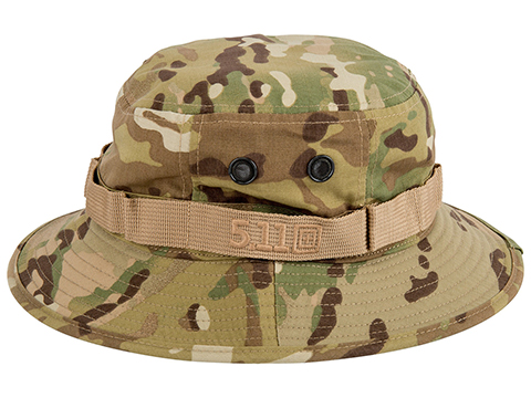 5.11 Tactical Boonie Hat - Multicam (Size: Medium/Large)