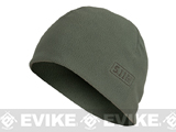 5.11 Tactical Watch Cap (Color: OD Green / Large-X-Large)