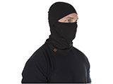5.11 Tactical Balaclava - Black (Size: Large/X-Large)