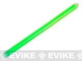 Cyalume 15 ChemLight LightStick with 1 End Ring - Green