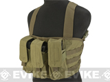Gryffon Tactical Golem Chest Rig (Color: Tan)