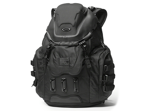 Oakley Kitchen Sink Backpack (Color: Black)