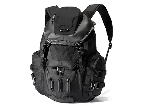 Oakley Bathroom Sink Backpack (Color: Stealth Black)