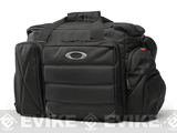 Oakley Breach Range Bag - Black