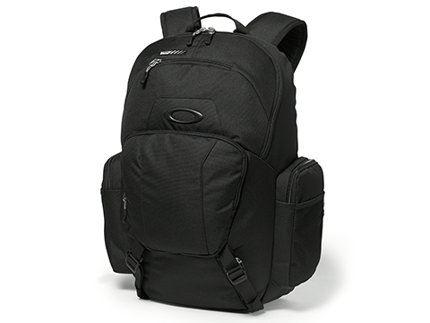 Oakley Blade Wet / Dry 30 Backpack (Color: Jet Black)