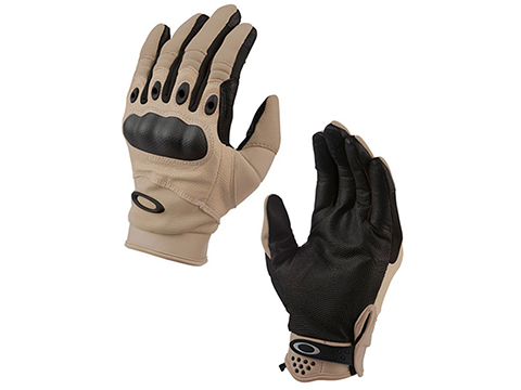 Oakley Factory Pilot Glove (Color: Khaki / X-Small)