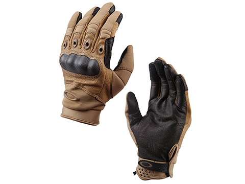 Oakley Factory Pilot Glove (Color: Coyote / Large)