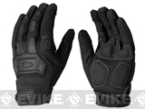 Oakley Flexion Gloves - Black (Size: Small)