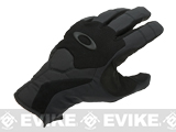 Oakley  Centerfire Tactical Glove - Jet Black (Size: Large)