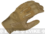 Oakley Transition Tactical Gloves - Small (Coyote)
