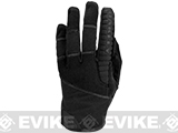 Oakley Factory Lite Tactical Glove (Color: Jet Black / X-Large)