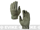 Oakley Factory Lite Tactical Glove - Worn Olive (Size: Large)