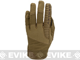 Oakley Factory Lite Tactical Glove (Color: Coyote / Small)