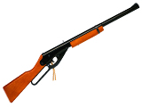 Daisy Model 10 Lever Action Air Rifle (4.5mm BB GUN NOT AIRSOFT)