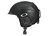 Oakley MOD5 Snow Helmet - Matte Black (Size: Small)