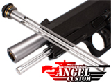 Angel Custom CNC