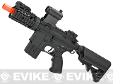 AGM Full Metal M4 Stubby Killer Airsoft AEG Rifle (Crane Stock)