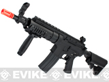 A&K Full Metal SPR MOD-1 Carbine Full Size Airsoft AEG w/ Lipo ready gearbox