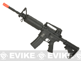 A&K Full Size M4A1 Carbine Airsoft AEG Rifle w/ Lipo ready Metal Gearbox (B.A.M.F. Special Edition)