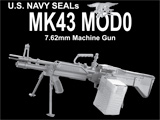 FREE DOWNLOAD -  Manual for Ak MK43 AEG Instruction / User Manual
