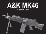 FREE DOWNLOAD -  Manual for Ak MK46 AEG Instruction / User Manual