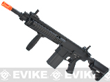 Pre-Order Estimated Arrival: 11/2014 --- A&K Full Metal SR-25K Airsoft AEG Rifle w/ Crane Stock