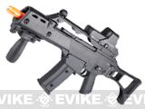 z ASG SLV36 MK36 Full Size Airsoft AEG Rifle by JG
