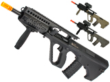 ASG Steyr Licensed AUG A3 Lipo Ready Gearbox Airsoft AEG Rifle (Color: Evike Exclusive OD)