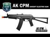 FREE DOWNLOAD -  Manual for ECHO1 AK AEG Instruction / User Manual