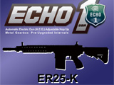 FREE DOWNLOAD -  Manual for SR25 / SR25K / ER25K  Airsoft AEG Instruction / User Manual