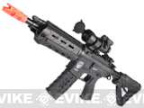G&G Blowback GR4 G26 Airsoft AEG Rifle (Black)