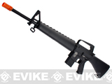 G&P Full Metal M16-VN Airsoft AEG Rifle