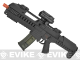 GSG Tactical G14 Carbine Electric Blowback AEG by SoftAir - Black