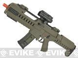 GSG Tactical G14 Carbine Electric Blowback AEG by SoftAir - Tan