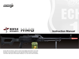 FREE DOWNLOAD -  Manual for PKM / HMG Airsoft AEG Instruction / User Manual