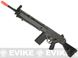 JG T3-K1 Airsoft AEG Rifle - Black