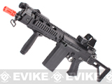 JG Full Metal FAL RIS Full Size Airsoft AEG Rifle by Lancer Tactical
