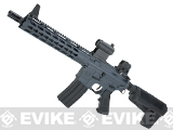 Krytac Full Metal Trident CRB Airsoft AEG Rifle - Wolf Grey Special Edition