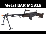FREE DOWNLOAD -  Manual for BAR M1918 AEG Instruction / User Manual