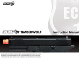 FREE DOWNLOAD -  Manual for Lone Wolf / Timberwolf Airsoft AEG Instruction / User Manual