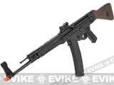 AGM MP44 WWII Full Metal Sturmgewehr Schmeisser Airsoft AEG Rifle