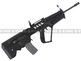 z Ares Licensed Tavor TAR21 Full Size Airsoft AEG Rifle - Black
