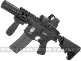 G&G Limited Edition Fighting Cat II Combat Machine Airsoft AEG Rifle